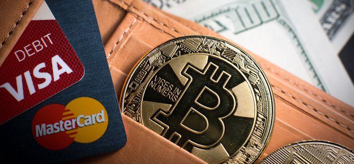 portofel cripto cu portofele fiat