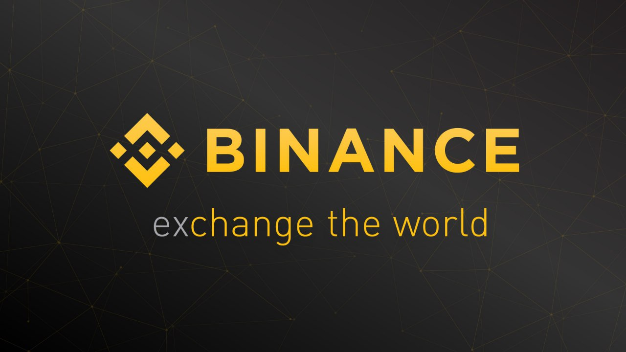 what is the binance